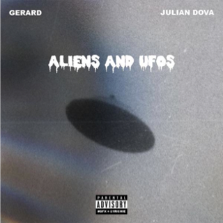 Gerard 'Aliens and UFOs'