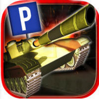 Allied Forces 3D Army Parking