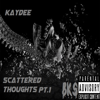Kaydee 'Scattered Thoughts'