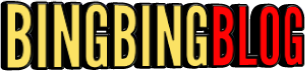 BINGBING Blog